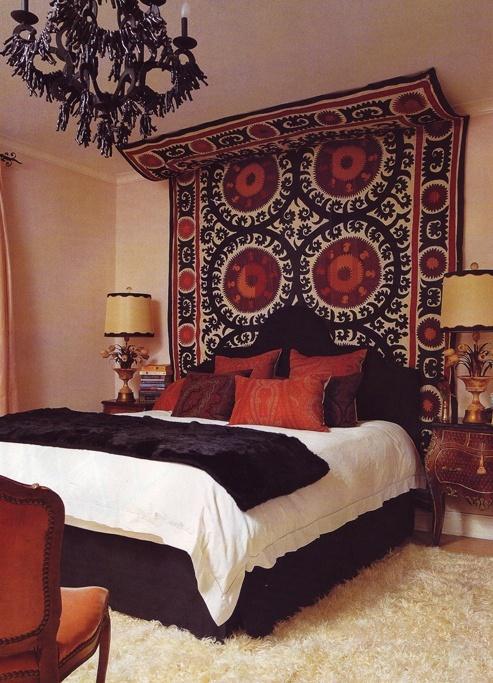20 têtes de lit à faire soi-même pour avoir une chambre pas comme