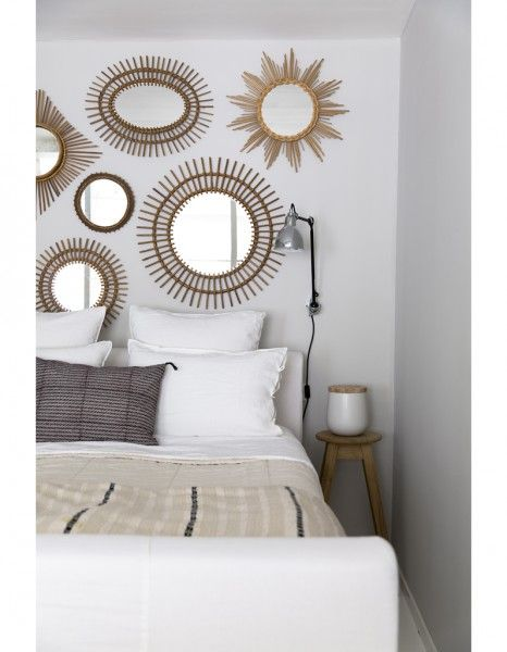 20 têtes de lit à faire soimême pour avoir une chambre