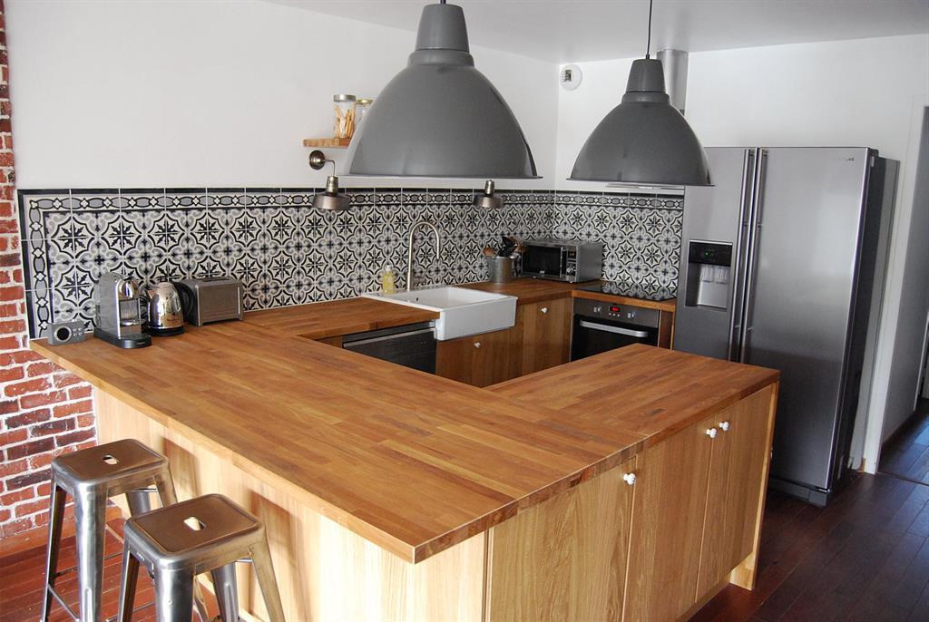 envie de nouveaut voici 5 id es pour relooker et quiper votre cuisine moindre co t. Black Bedroom Furniture Sets. Home Design Ideas