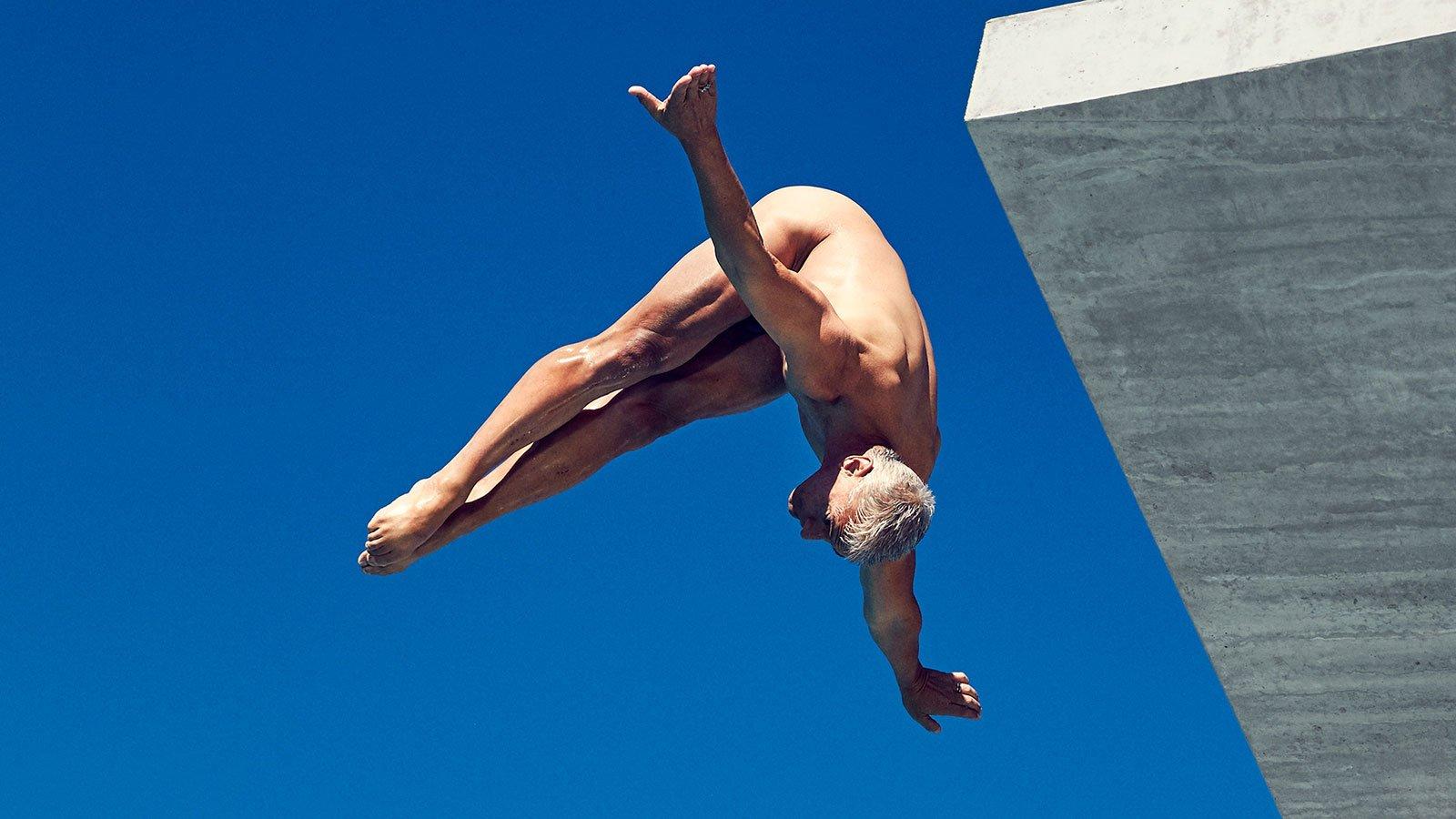 19 sportifs célèbres se mettent à nu pour ESPN Body Issue