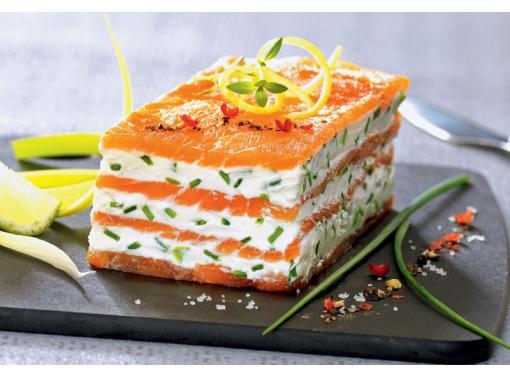 5 recettes tr s faciles faire base de saumon fum pour bien manger les terrines aux. Black Bedroom Furniture Sets. Home Design Ideas