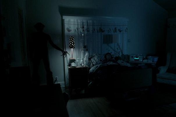 D couvrez 15 histoires dignes d 39 un film d 39 horreur for Chambre 13 film