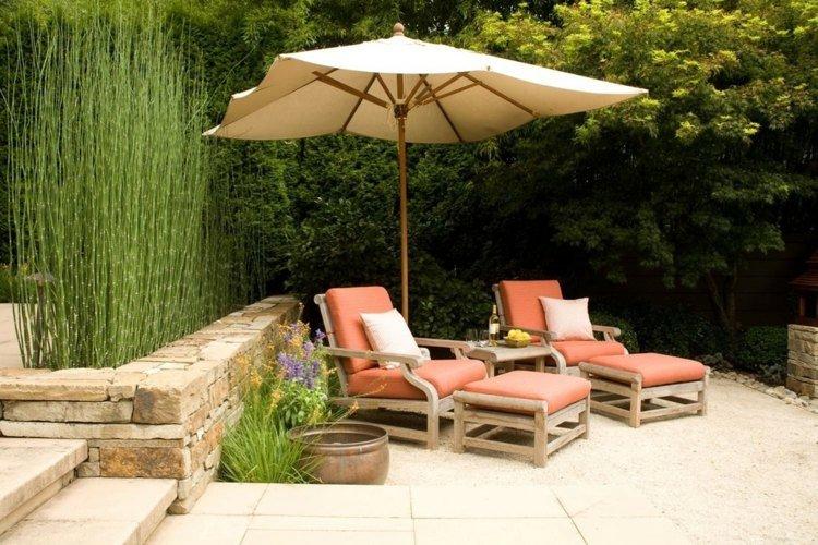 Best Meuble De Jardin En Bambou Ideas - Awesome Interior Home ...