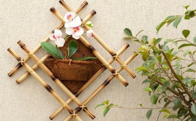 25 Idees De Decorations En Bambou Pour Apporter Une Touche Naturelle