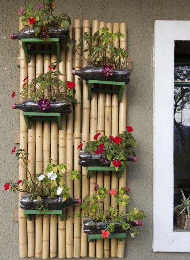25 id es de d corations en bambou pour apporter une touche naturelle et bois e votre int rieur. Black Bedroom Furniture Sets. Home Design Ideas