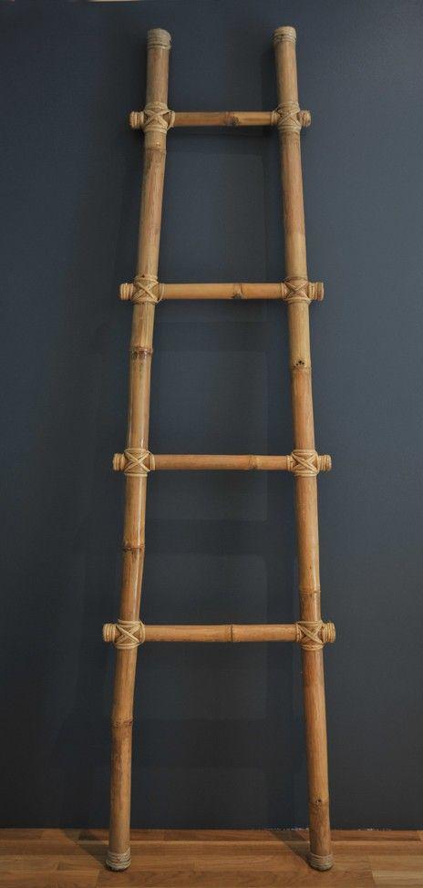 25 id es de d corations en bambou pour apporter une touche. Black Bedroom Furniture Sets. Home Design Ideas