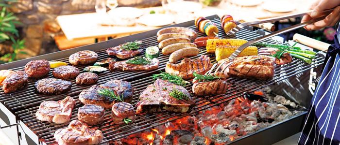 10 astuces pour un barbecue 100 r ussi que les bouchers for Aperitivos para barbacoa