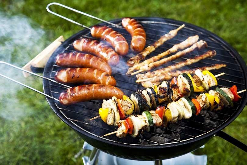 Idee Repas Barbecue.10 Astuces Pour Un Barbecue 100 Reussi Que Les Bouchers Ne