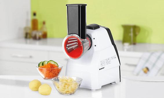 Nous avons la solution pour faire des smoothies sans appareil smoothie - Rape electrique pour legumes ...