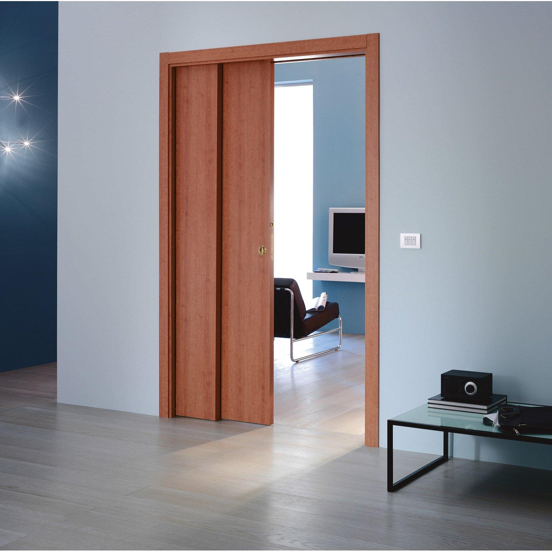 Elégantes Les Portes Coulissantes Font Leur Entrée Dans Votre - Porte placard coulissante avec serrure porte entrée