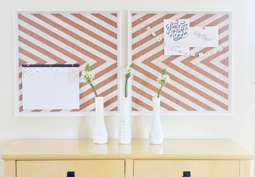 fabriquez un tableau pense b te pour accrocher avec soin chacune de vos pens es et les. Black Bedroom Furniture Sets. Home Design Ideas