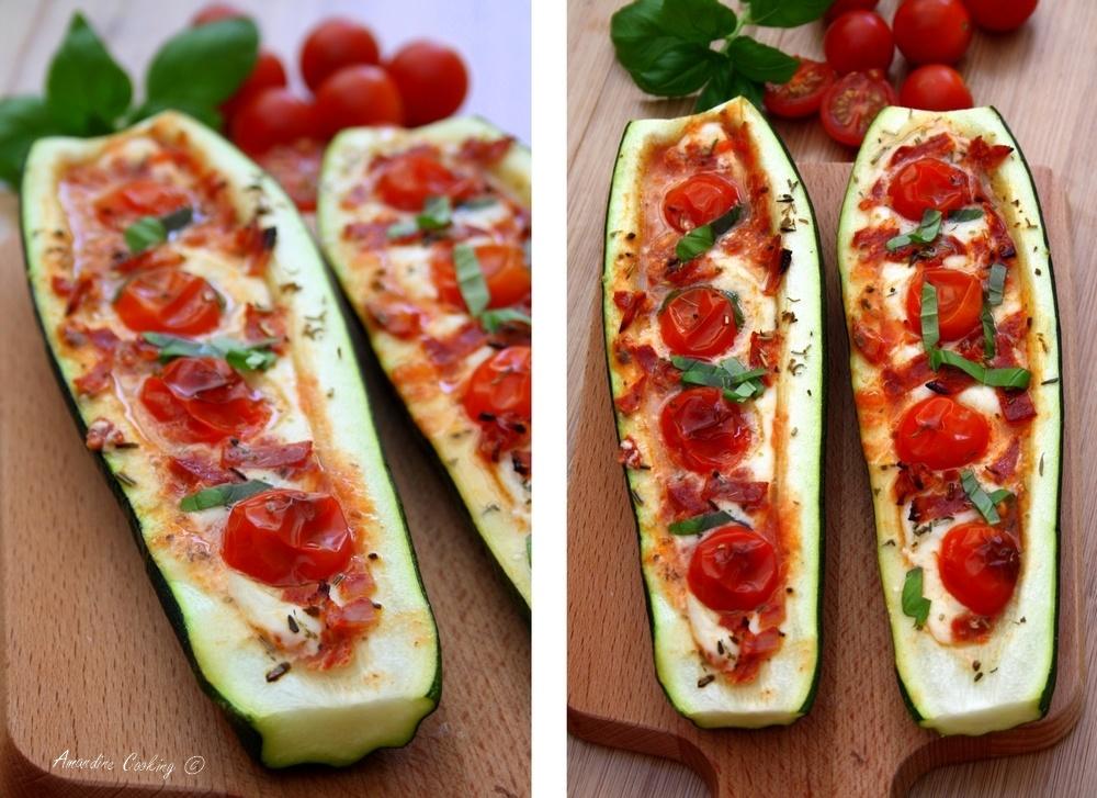 Succombez la saveur gourmande des courgettes pizzas en plus la recette est vraiment - Quand semer les courgettes ...