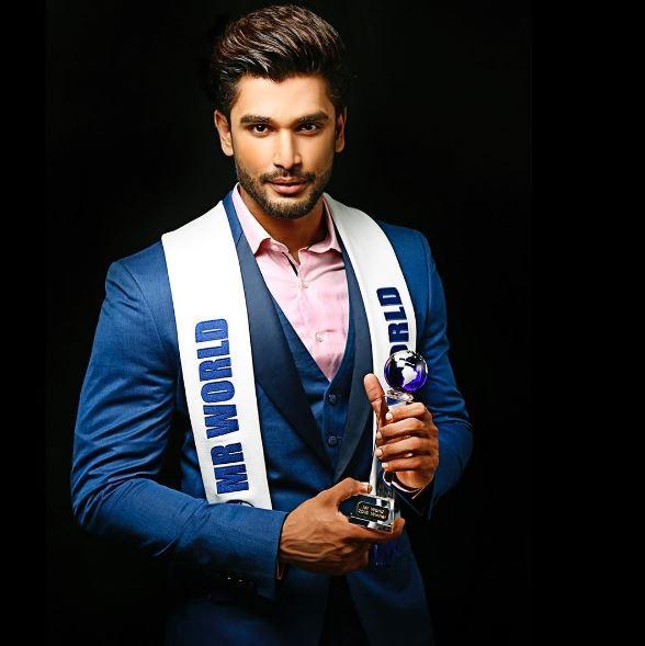 Voici L Homme Le Plus Sexy De Cette Planete Il Est Indien Il A
