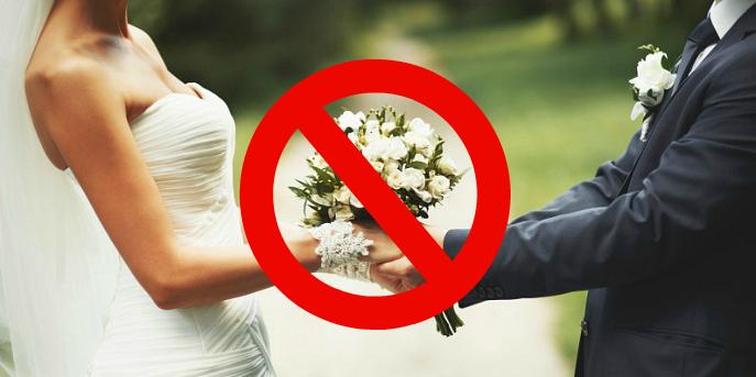 Flirter en etant marie