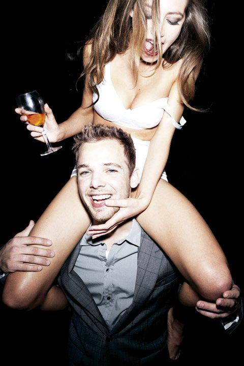 Les couples qui se saoulent ensemble restent plus longtemps ensemble, selon une nouvelle étude !