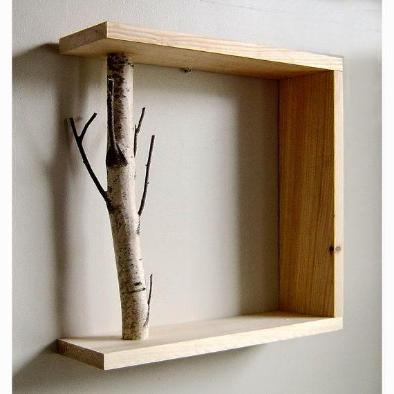 Apportez Une Touche De Nature Et De Bois Dans Votre Maison Avec Ces