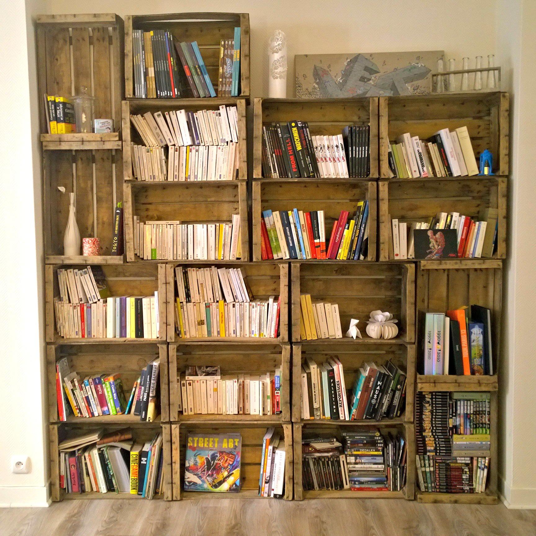 Mobilier gain de place trendy attractive mobilier gain de - Astuce decoration meuble gain de place ...