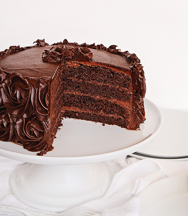 Manger Un Gâteau Au Chocolat à Lheure Du Petit Déj Serait
