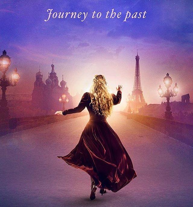 « Anastasia » en comédie musicale : voici les premières ...