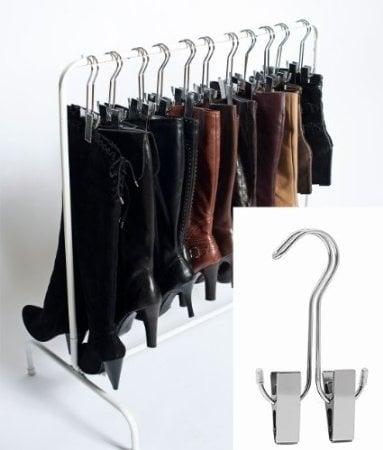 35 id es de rangement pour les chaussures afin de les. Black Bedroom Furniture Sets. Home Design Ideas