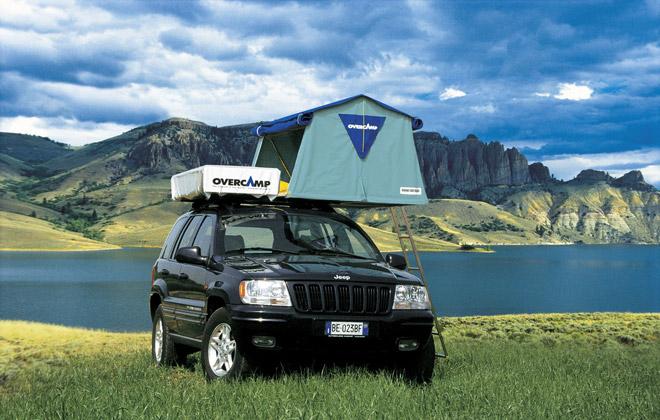 pour votre prochain road trip partez avec cette voiture tente. Black Bedroom Furniture Sets. Home Design Ideas