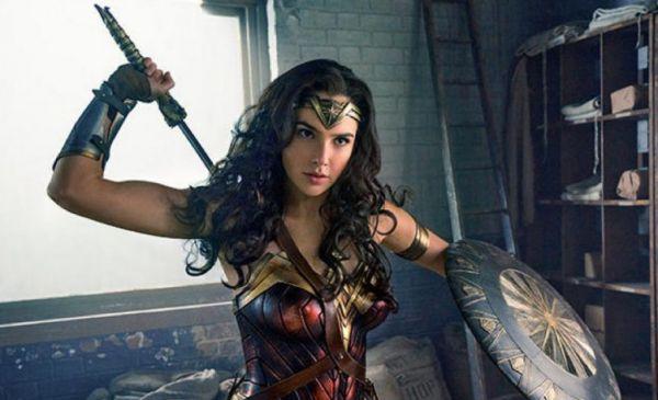 Decouvrez La Nouvelle Bande Annonce De Wonder Woman La Femme La