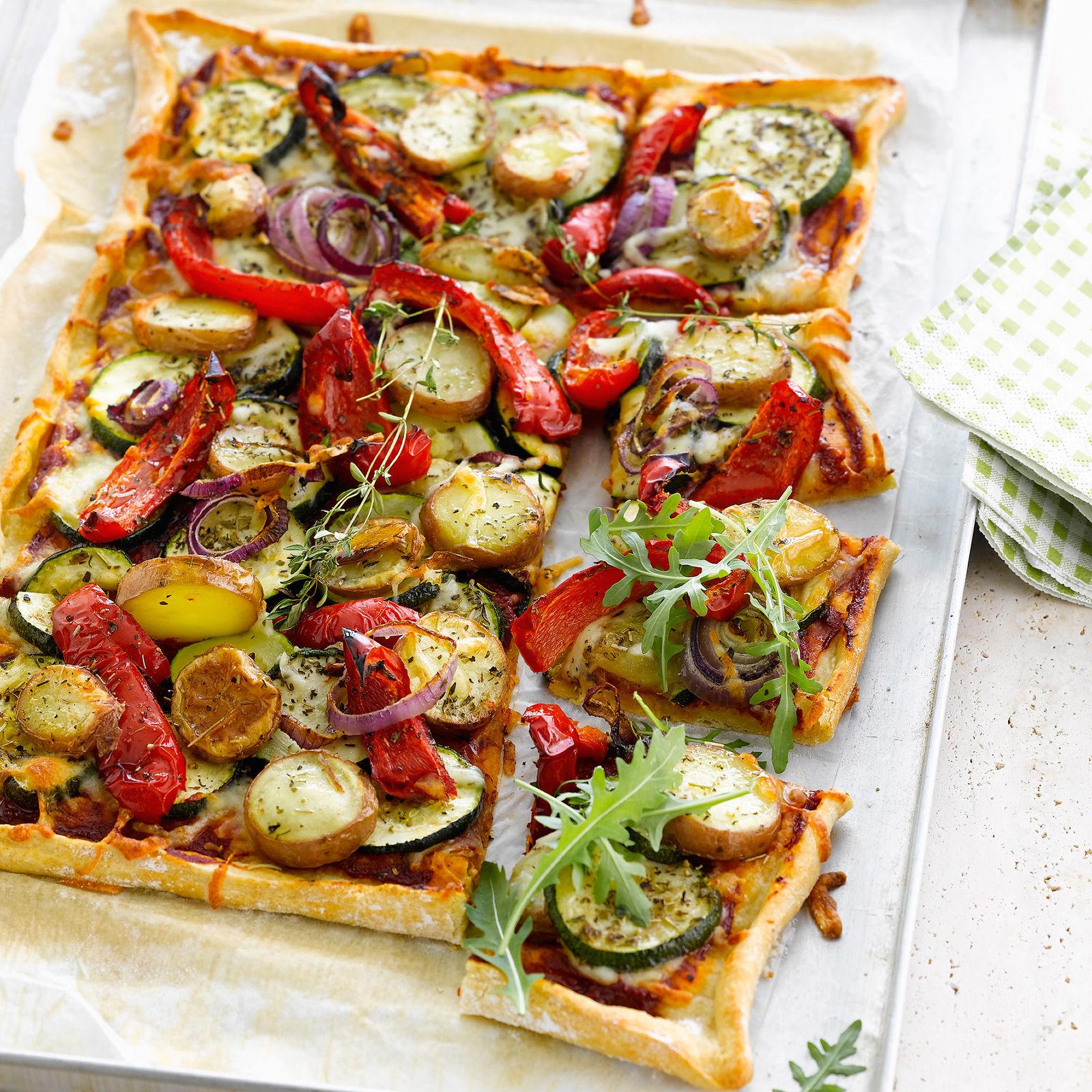 16 recettes à base de légumes spécialement pour vos enfants : ils