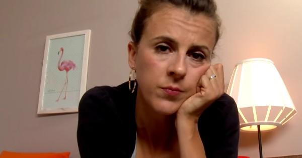 Nicole Ferroni s'engage pour les femmes qui voudraient