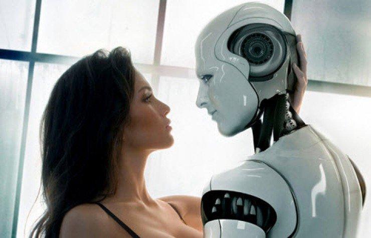 qui a invente le robot