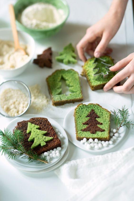 Idée De Dessert Facile.En Panne D Idées Succombez à Ces 15 Desserts De Noël