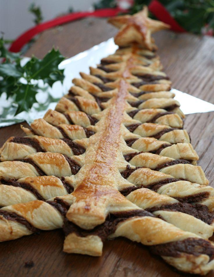 En Panne D Idees Succombez A Ces 15 Desserts De Noel Faciles A