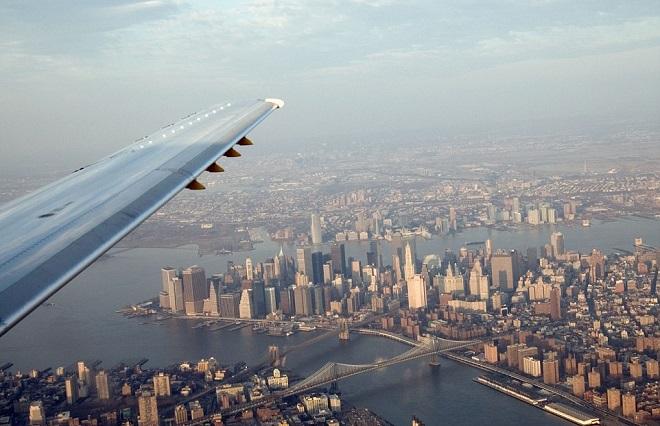 Un vol pour New York à 65 euros, ça vous tente ?