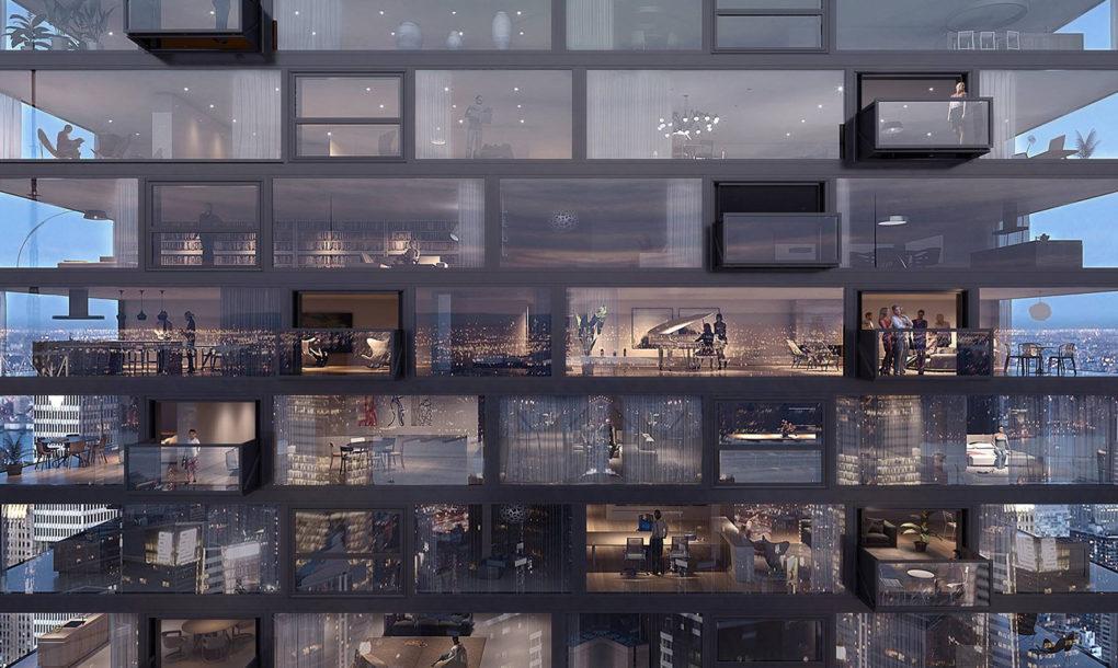 Les architectures insolites Arconic-Balconies-1020x610