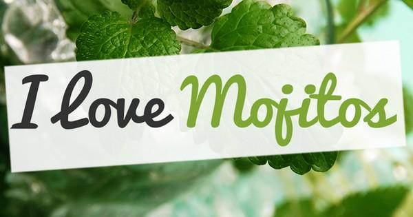 La fête du Mojito c'est en Juin dans toutes les villes de France
