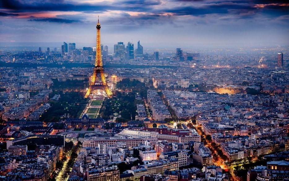 la plus belle ville du monde classement
