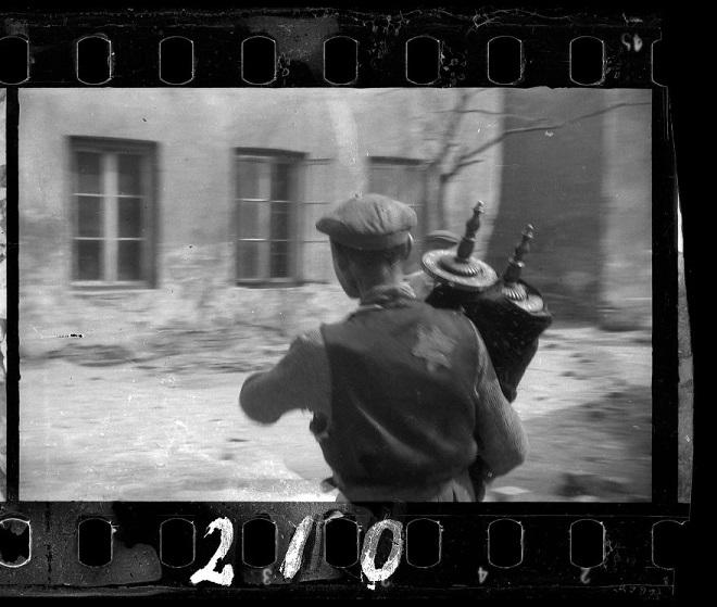 La vie horrible des Juifs Polonais dans le ghetto de Lodz ! Par Jérémy B.  10