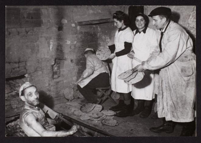 La vie horrible des Juifs Polonais dans le ghetto de Lodz ! Par Jérémy B.  20