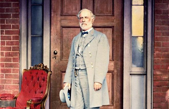 Vieilles de 150 ans, ces 20 images de la Guerre de Sécession renaissent en couleur...Par Jérémy B.   ExtraNoise%20Reddit