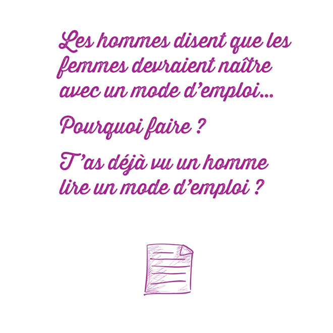 20 Citations De Madame Connasse à Mourir De Rire