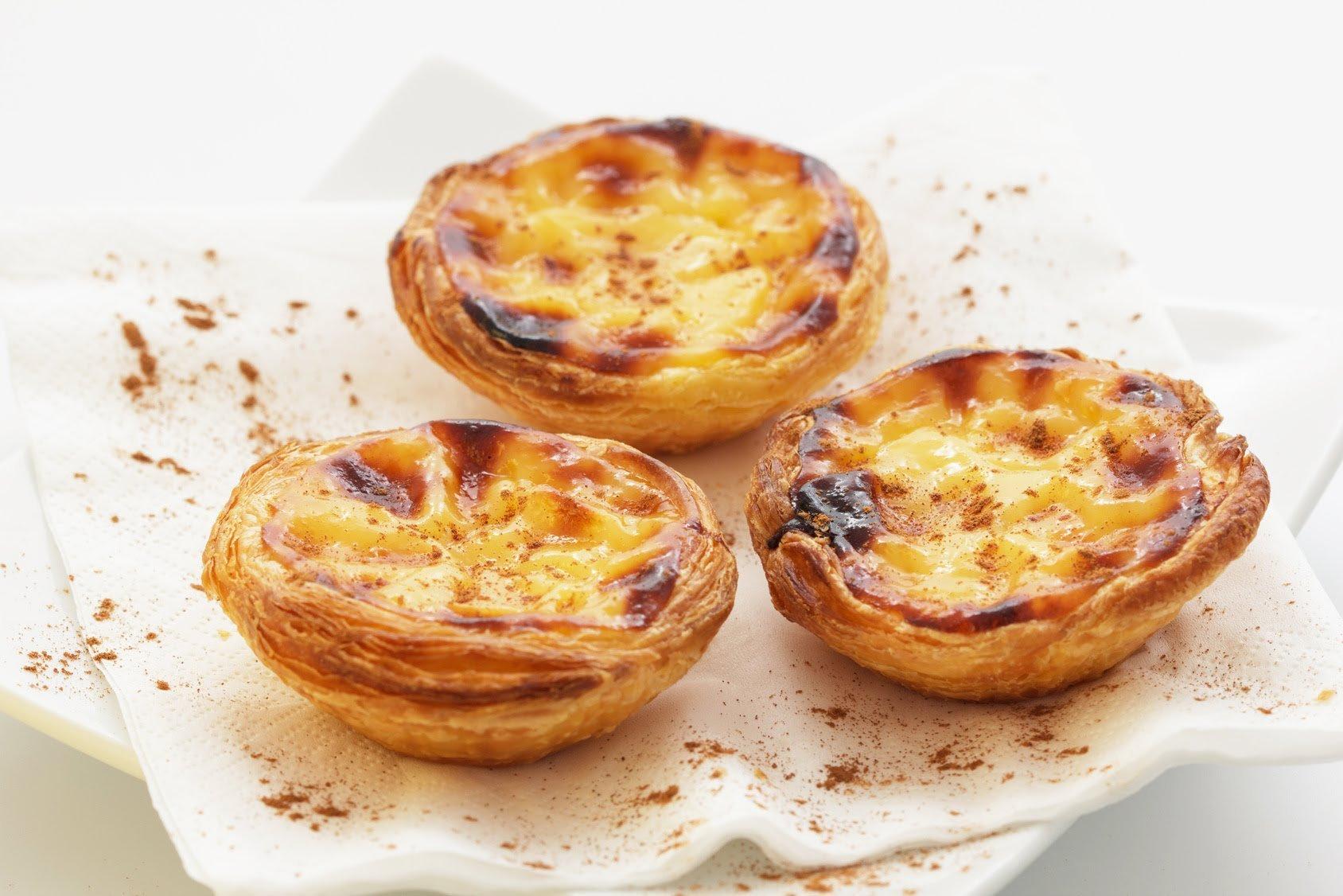 spécialité culinaire du portugal