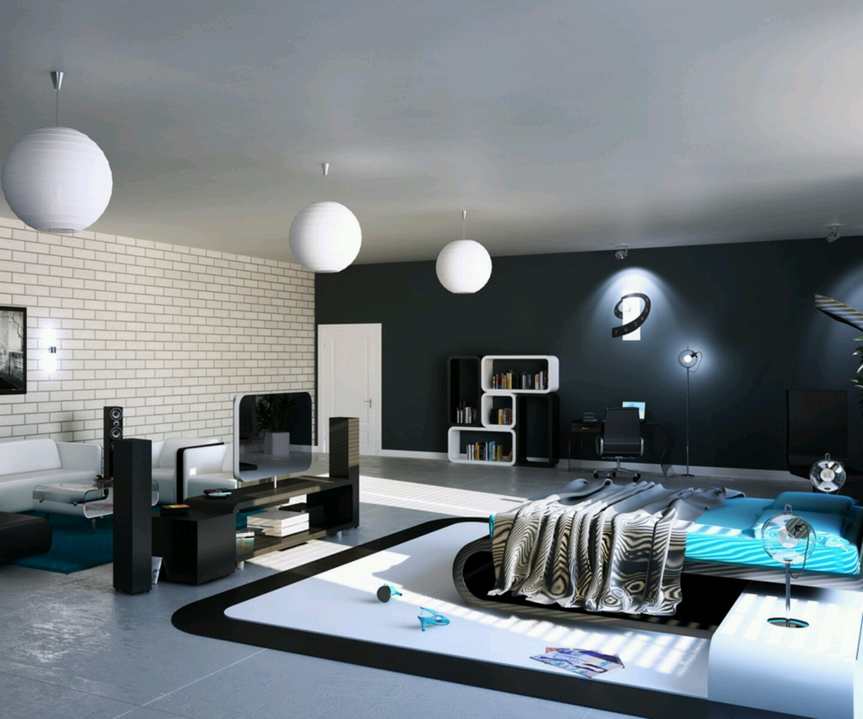 Ces 15 chambres à coucher sont très certainement parmi les plus ...