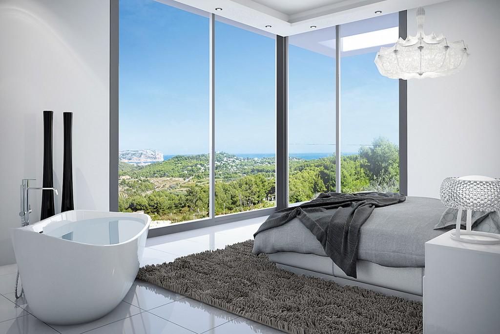 ces 15 chambres coucher sont tr s certainement parmi les plus belles du monde rien qu 39 les. Black Bedroom Furniture Sets. Home Design Ideas