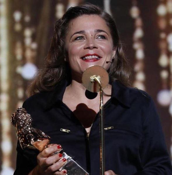Blanche Gardin, l'humoriste qui a fait sensation — Molières