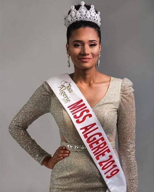 Miss Algérie est pour la première fois du Sud du pays — Algérie