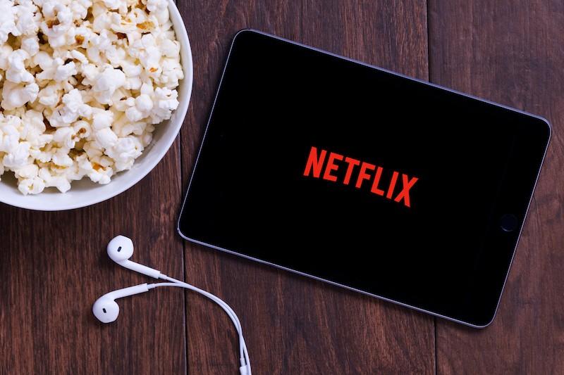 Netflix veut mettre fin au partage de compte entre amis