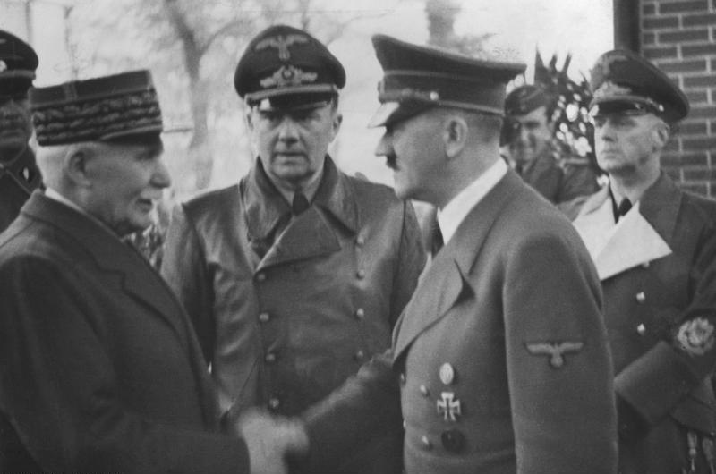 Polémique mémorielle : que représente Pétain pour les lycéens ?