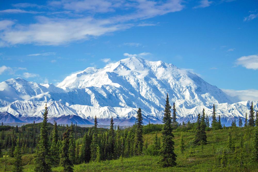 Pourquoi le Mont Denali pourrait bientôt crouler sous les excréments — Réchauffement climatique
