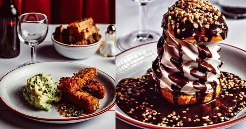 Le Bouillon Pigalle propose ses plats à emporter !
