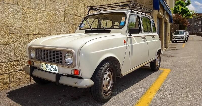 Renault : 20 ans après, les 4L et les R5 pourraient revenir en version électrique