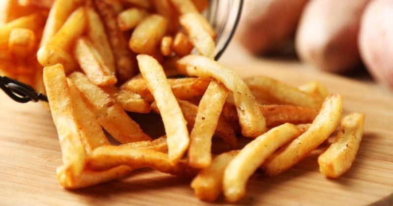 La frite est-elle d'origine belge ou française? Des historiens ont enfin la réponse